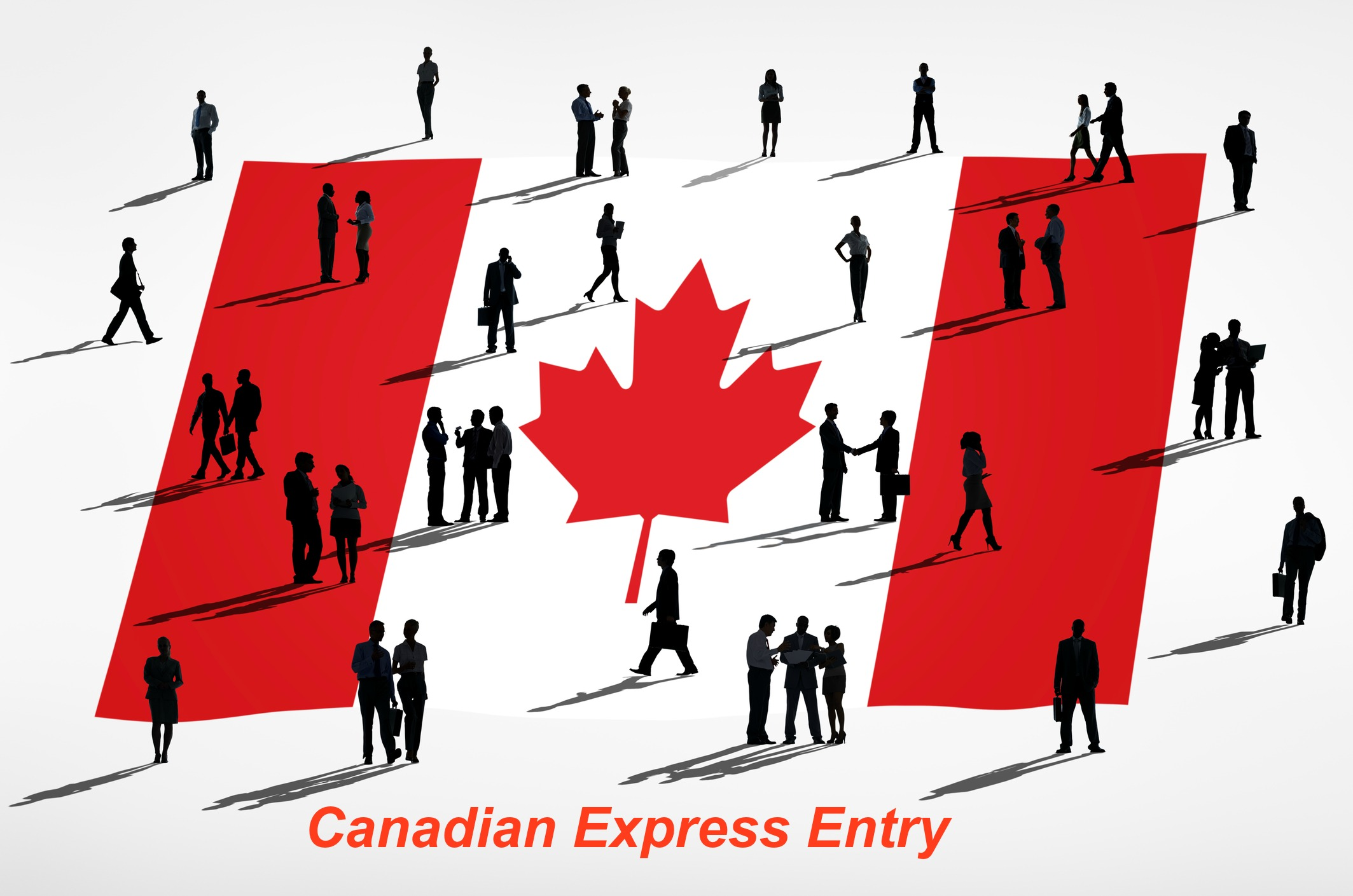 The Express Entry in Canada Benefitting Immigrants All Over